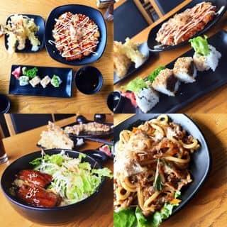 Bánh xèo nhật, udon xào, cơm lươn của doanlinh27 tại 23 Điện Biên Phủ, Máy Tơ, Quận Ngô Quyền, Hải Phòng - 2944157