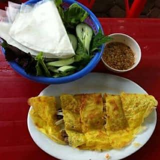 Bánh xeo quang đình gang thep của ngocduong43 tại Đội Cấn, Trưng Vương, Thành Phố Thái Nguyên, Thái Nguyên - 1432739