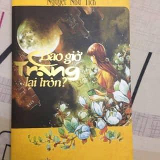 Bao Giờ Trăng Lại Tròn - Nguyệt Như Tích của dangkimngan308 tại Đồng Nai - 1516995