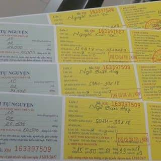 Bảo hiểm xe máy free ship của chienchristian tại 469 Nguyễn Hữu Thọ, Quận 7, Hồ Chí Minh - 2914450