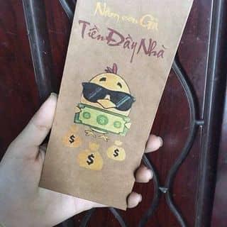 Bao lì xì của tramilengoc tại Hồ Chí Minh - 2480443