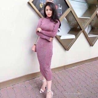 Bao nhiêu nàng thích sở hữu 1 chiếc váy len nhũ kiểu maxi qua gối này nhỉ??? 280k của xanhthaonguyen9 tại Vĩnh Phúc - 2019892