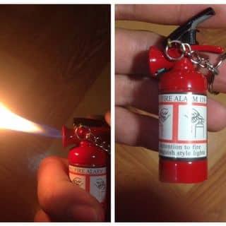 Bật lửa của thientrinh156 tại 20 Phùng Văn Cung, phường 7, Quận Phú Nhuận, Hồ Chí Minh - 567760
