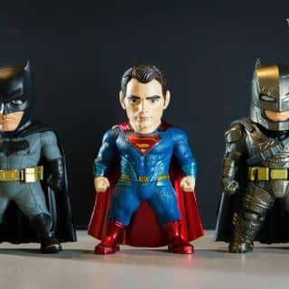 Batman vs Superman của daoan10 tại 351/4C Lê Đại Hành, phường 11, Quận 11, Hồ Chí Minh - 2089972