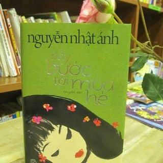 """Bảy bước tới mùa hè """" Nguyễn Nhật Ánh """" của tranthianh6 tại Cà Mau - 2260791"""
