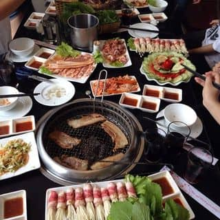 Bbq của lthuyyt tại 165 Kim Đồng , Thị Xã Cao Bằng, Cao Bằng - 1057045