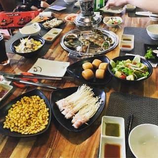 bbq văn cao của nguyenquanghiep221097 tại 2/182 Văn Cao, Quận Hải An, Hải Phòng - 3450457