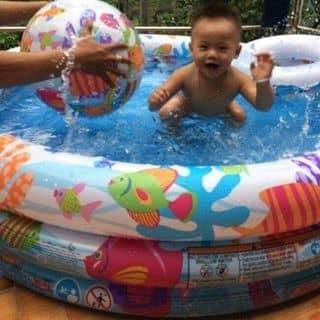 Bể Bơi Mini Cho Bé của jimisel tại Cần Thơ - 772389