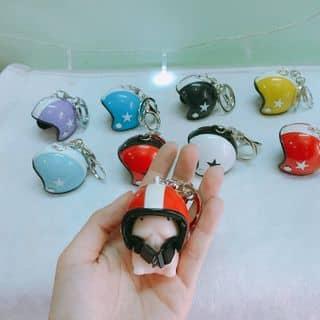 bé ciu đội mũ bảo hiểm 💓 của tramyumy tại Phú Yên - 3420951