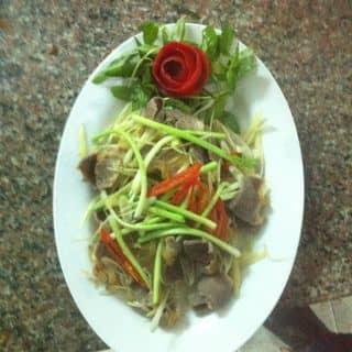 Bê non hấp của honghien54 tại Quảng Ngãi - 2279010
