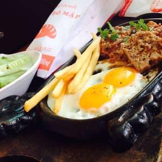 Beefsteak, spaghetti and salad của lethuongluu1 tại 157 Ngô Gia Tự, Chánh Nghĩa, Thị Xã Thủ Dầu Một, Bình Dương - 991609