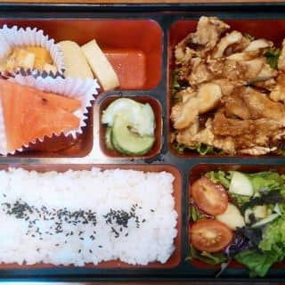 Daikon Foods - Đường Thành