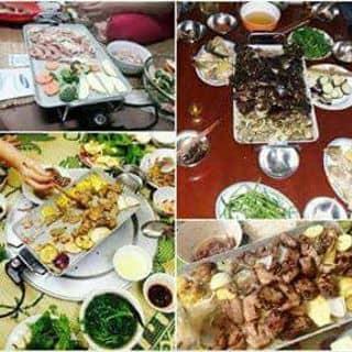 Bếp da nướng sam sung của giabao212 tại Đội Cung, Thành Phố Thanh Hóa, Thanh Hóa - 2095679