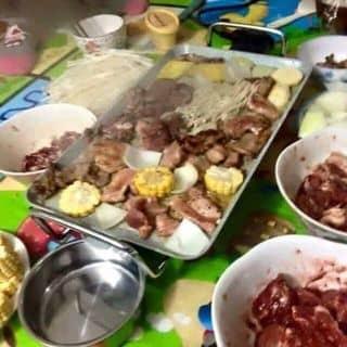 Bếp nướng sam sung của maithao81 tại Đồng Tháp - 2455575