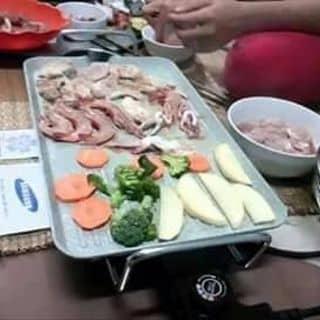 Bếp nướng vân đá của cungkhacairoi17 tại Phú Thọ - 2633875