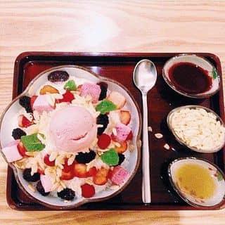 Berries Yogurt Snow của hellynwg tại Kumho Asiana Plaza, Lê Duẩn, Bến Nghé, Quận 1, Hồ Chí Minh - 770235