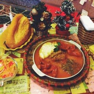 Bị cuồng Bánh Mì Chảo rồi của nganthuylinh tại 33 Quang Trung, Thành Phố Thái Nguyên, Thái Nguyên - 2480946