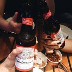 Lâu lắm k bia :)))