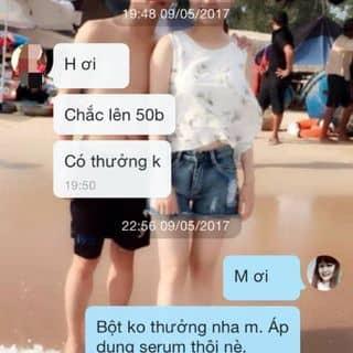 Bill hàng ngày ❤️ của nguyenhanh696 tại Hồ Chí Minh - 3309658