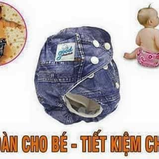 Bim vải an toàn cho bé của vannguyen404 tại Hùng Vương, Tiên Cát, Thành Phố Việt Trì, Phú Thọ - 1410110