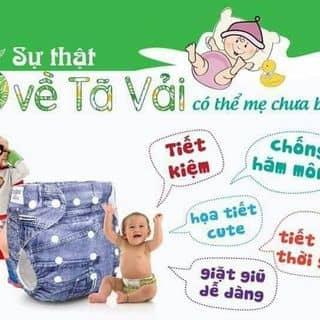 Bỉm vải Dorabe của nguyenthaibao14 tại Cần Thơ - 2694847