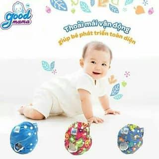 Bỉm vải good mama cho bé yêu của lien1442017 tại Hồ Chí Minh - 3147821