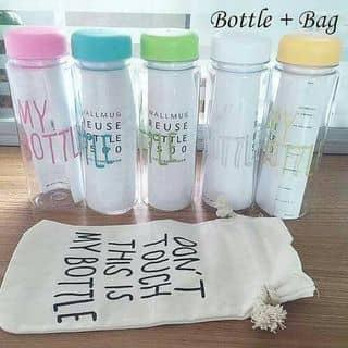 Bìn nước Bottle của tranlinh505 tại Khánh Hòa - 2635900