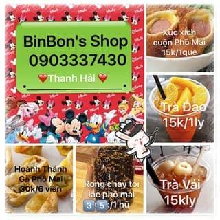 Binbon shop free ship phú nhuận của thanhhaipham9 tại 0903337430, Quận Phú Nhuận, Hồ Chí Minh - 2039309