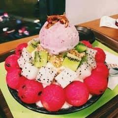 Bingsu hoa quả!! của Nguyễn Mai Chi (be happy) tại Sul Bingsu - Nguyễn Trãi - 2578633