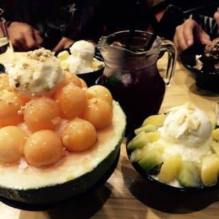 Bingsu hoa quả!! Bingsu oreo!! của miule1606 tại Lâm Đồng - 1222195
