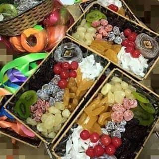 Bingsu mứt trái cây của thanhhautran1 tại Quảng Bình - 2131397