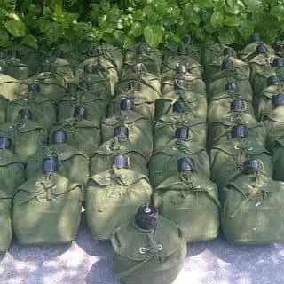 Bình bi đông bộ đội cũ của nguyenson567 tại Hà Tĩnh - 1500441