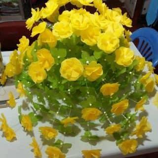 Bình hoa lụa💐 của dolequynhmaisonla tại Sơn La - 2446632