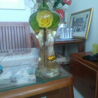 Bình hoa thủy tinh của yeagereren tại Quảng Ngãi - 2642724
