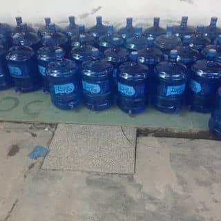 bình nước 19lit của ctynuocloctinhkhietkimthanh tại Hải Phòng - 2500469