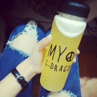 Bình nước MY G-Dragon nhé của thuhaho tại Thành Phố Nam Định, Nam Định - 1183380
