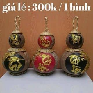 Bình rượu dừa của huyentrang672 tại Hà Nam - 2439568