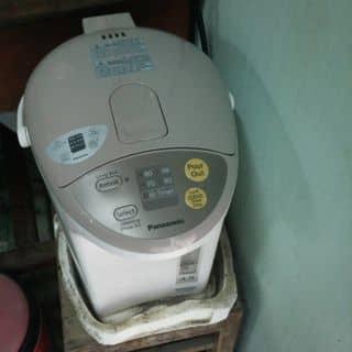 Bình thủy điện panasonic 4 lít của chuoixanh2 tại Tây Ninh - 2168886