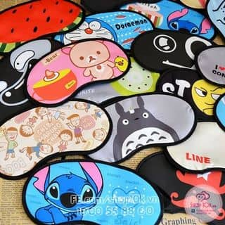 Bịt mắt nước cartoon của shop10k.vn tại Hồ Chí Minh - 2922732
