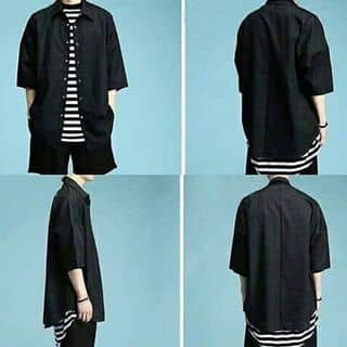 Black shirt của nguyenan103 tại Hồ Chí Minh - 3174995