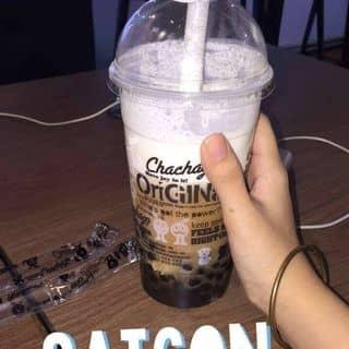 Black Tea Whipped Cream của elisenguyen tại 209 Phan Xích Long, phường 1, Quận Phú Nhuận, Hồ Chí Minh - 2590751
