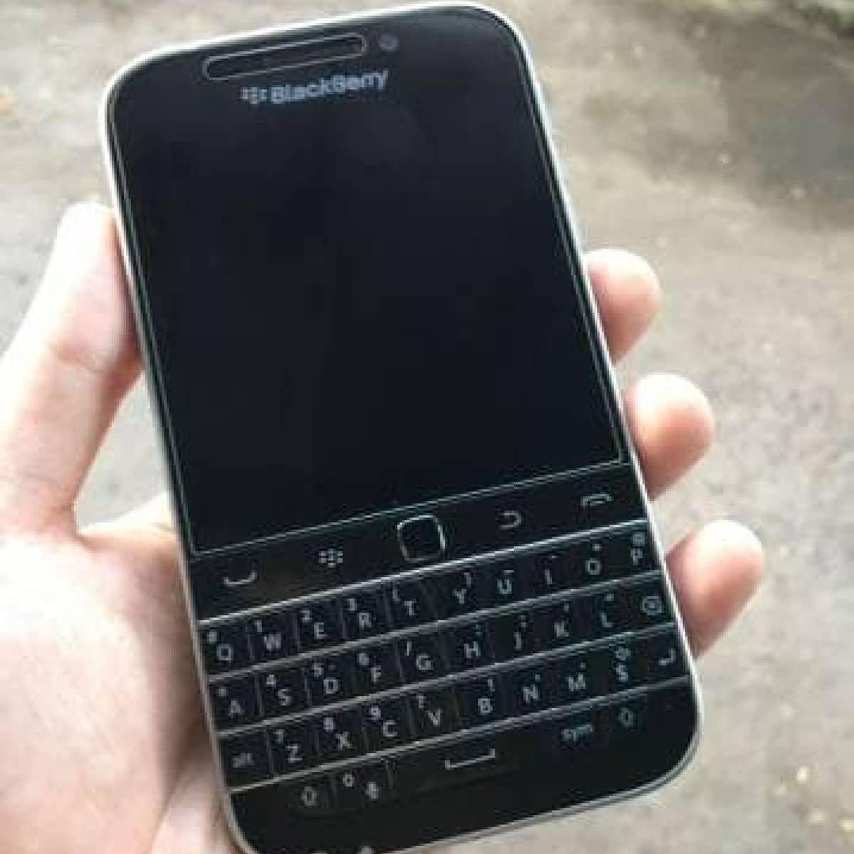 Blackberry Q20 Classic Vodafone Uk Ti Ca Hng In T 2 H Black Qunh Thu Lozi