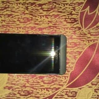 Blackberry z10 của mr.hien tại Tuyên Quang - 1609158