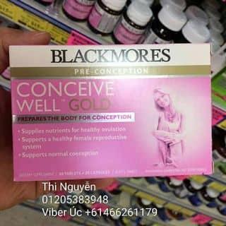 Blackmore conceive well gold - Úc 🇦🇺🇦🇺 của pedentynhnghyck tại Hồ Chí Minh - 3273707
