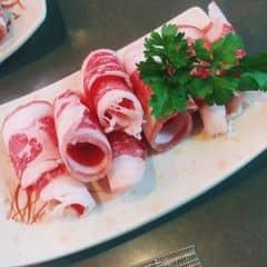 Bò của Linh Linh tại Lẩu Băng Chuyền Kichi Kichi - Phạm Ngọc Thạch - 2161929