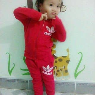 Bộ adidas có mủ cho bé của maituongvy1 tại Gia Lai - 1129362