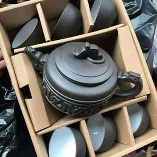 Bộ ấm chén uôg trà của khuonghuynh5 tại Phú Yên - 2818618