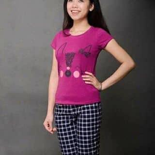 Bộ áo cotton quần thô. của thuhuong355 tại Hải Dương - 1557087