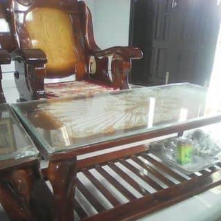 Bộ bàn ghế ăn của vietvi72280203 tại Shop online, Quận Tân Phú, Hồ Chí Minh - 2860728