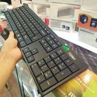 Bộ bàn phím của cherry223 tại Hải Phòng - 2063205